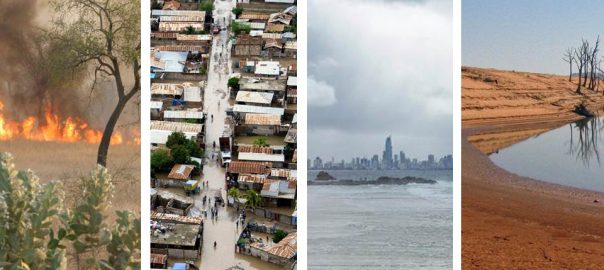 Planning Under Uncertainty: Regime Shifts, Resilience, and