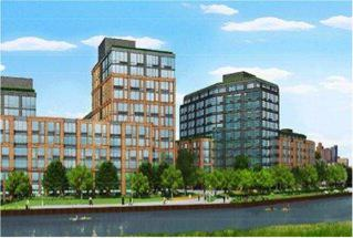 Rendering of a proposed development by the Lightstone Group, http://brooklyneagle.com/articles/lightstone-group-says-it-will-proceed-gowanus-canal-development