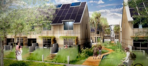 How Would You Design an Urban Eco-village? – The Nature of
