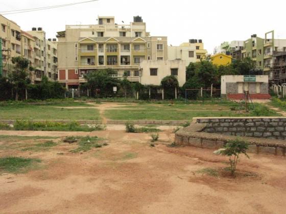 Photo: Harini Nagendra