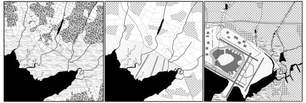 Meadowmere environmental history. Image: Jonas De Maeyer