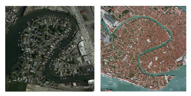 Meadowmere and Venice comparison. Credit: Jonas De Maeyer