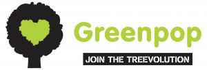 Greenpop logo -long