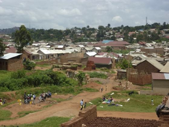 Kampala. Photo by Shuaib Lwasa