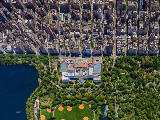 New York City Central Park. Photo: Sergey Semenov