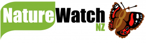 NatureWatch NZ logo. Photo: www.naturewatch.org.nz