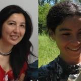 Paula Villagra & Carmen Silva