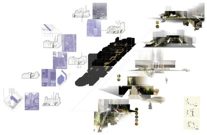 Micro urban the ecological and social potential of small scale urban spaces the nature of cities - Social life in small urban spaces model ...