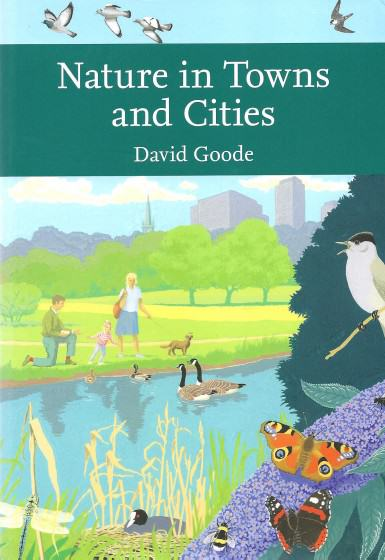 Nature in Towns and Cities cover