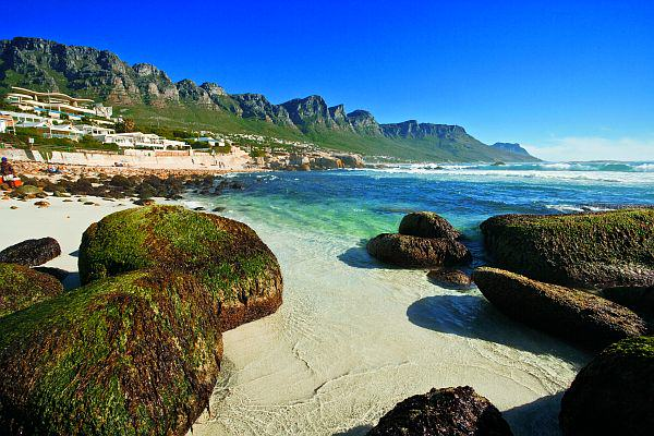 2) Camps Bay, Cape Town, Credit sat.greatstock.co.za