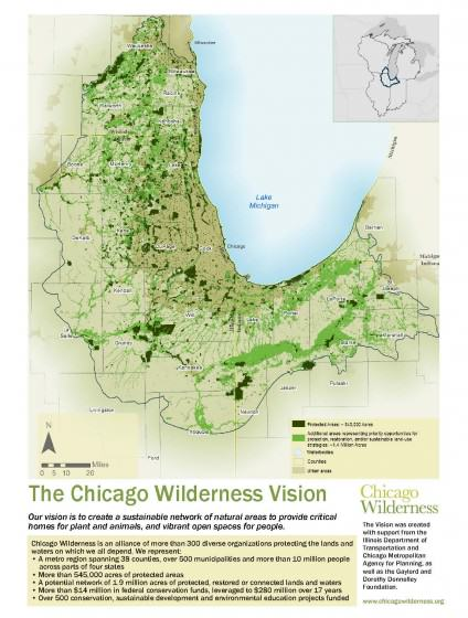 Image 11 - Chicago Wilderness Vision