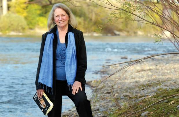 Image 4- Kathleen Dean Moore