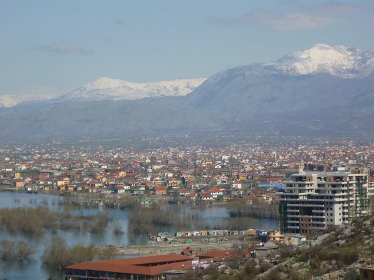 Shkodra - Albania, C. van Ham