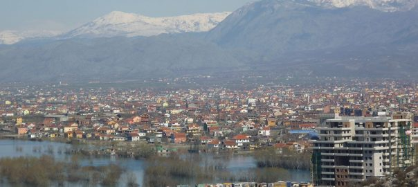 Shkodra Albania - Chantal van HamFEATURE