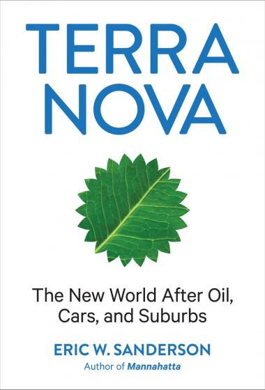 TerraNova Cover