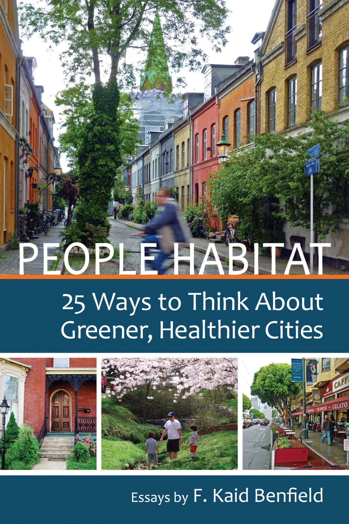 cities for people the nature of cities so reader be forewarned the benefit of this format is that you can dip in and out for my fellow attention deficit urbanists this is a handy book to