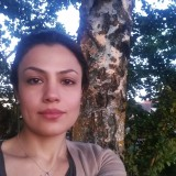Maryam Akbarian