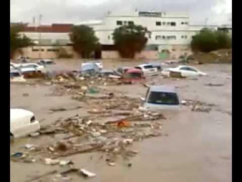 jeddah floods 2013