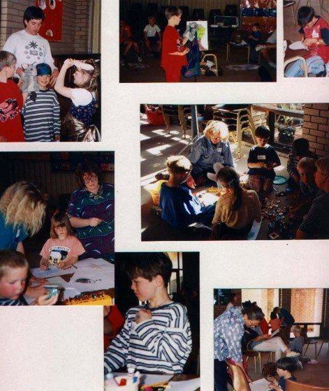 09 Whyalla kids workshop