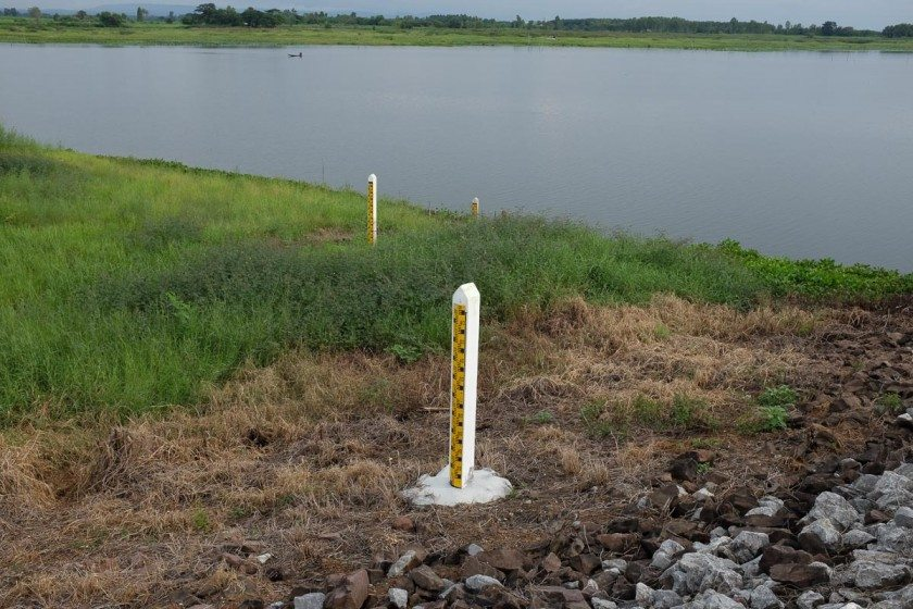 1 Houay Louang Drought Markers