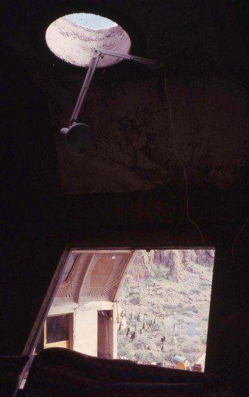 13 Soleri Arcosanti Apse apt