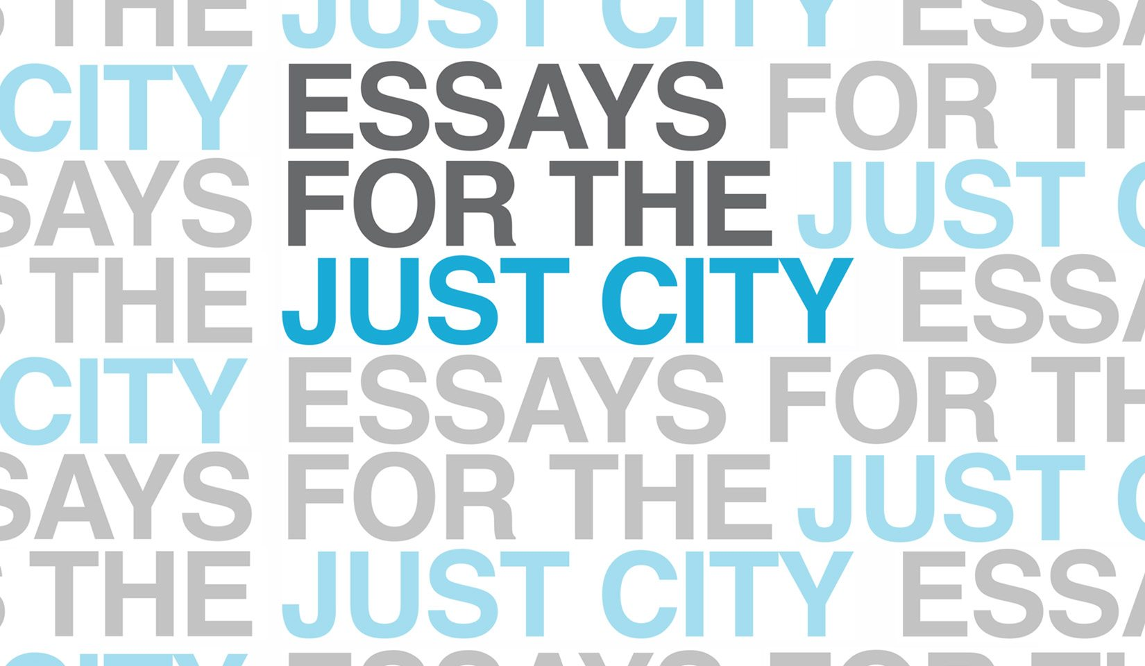 the just city essays the nature of cities