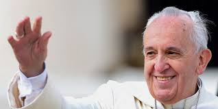 2 Pope Francis