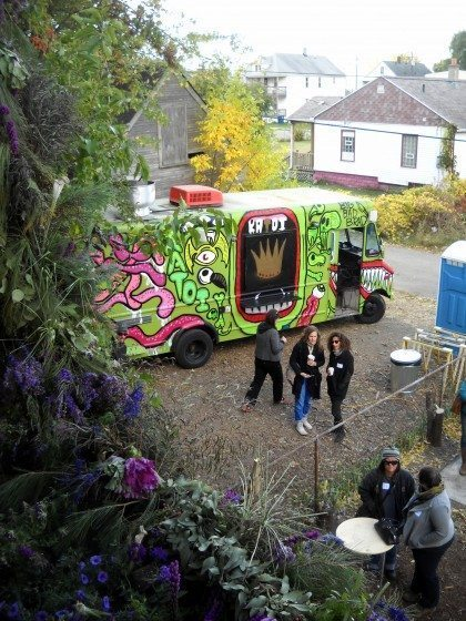 FH_Katoi Food Truck