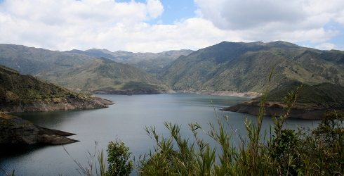 Chingaza National Park, Colombia. Source: www.nature.org