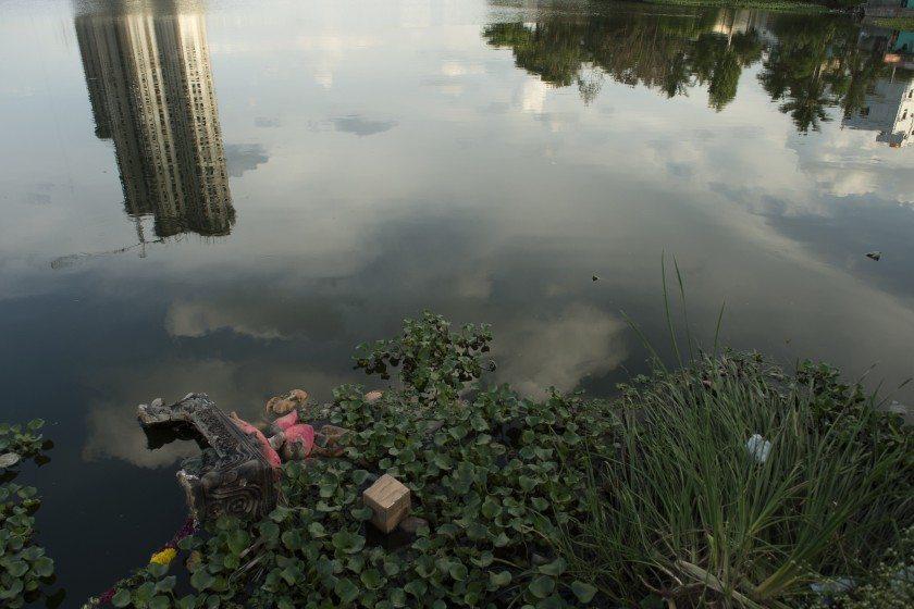 lake_bhattarahalli_ganesha_PhotoBy_Arati Kumar-Rao