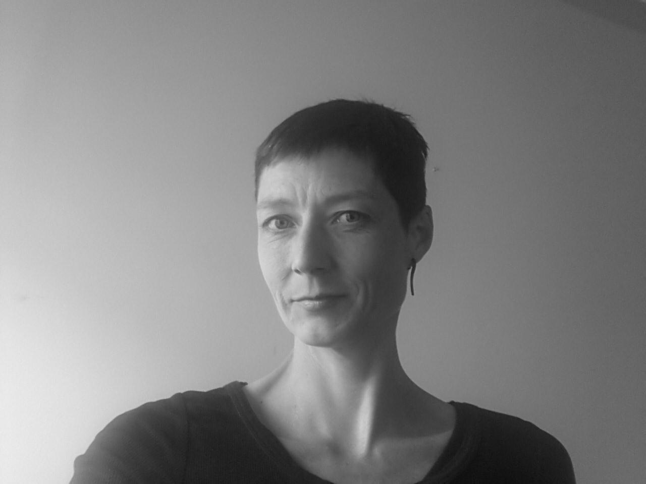 Anna Backstrom