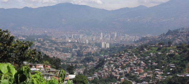 Figure 6. Medellín