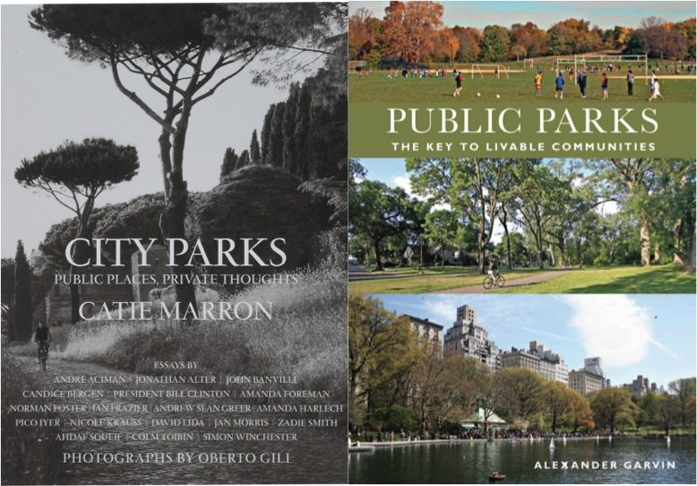 The Last Park Designed By Landscape >> The Heart Brain And Soul Of City Parks The Nature Of Cities