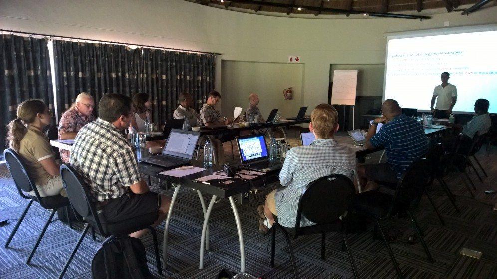 Pilansberg meeting