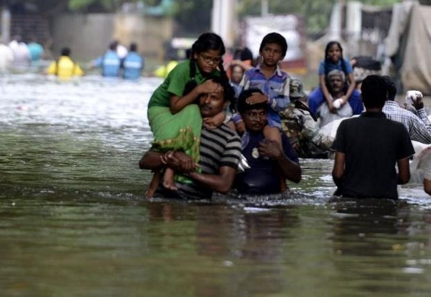 chennai floods high res