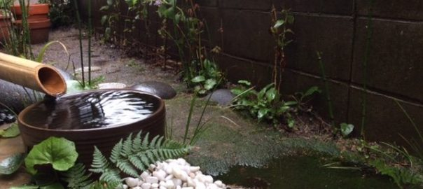 Small Rain Gardens for Stormwater and Biodiversity in the ... on rainwater garden design, rose garden design, rose landscape design,