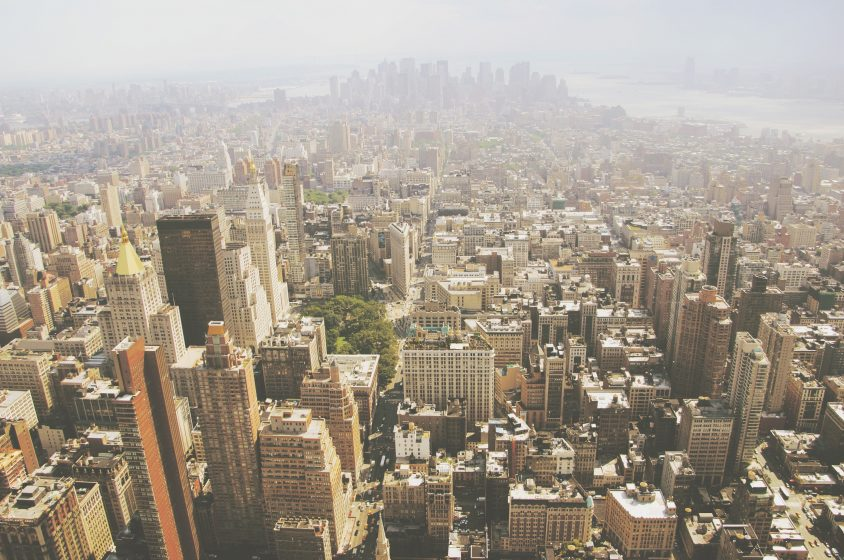 Manhattan_Wojek Witkowski-unsplash_cc0