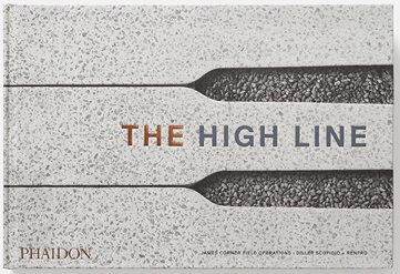 The High Line cover
