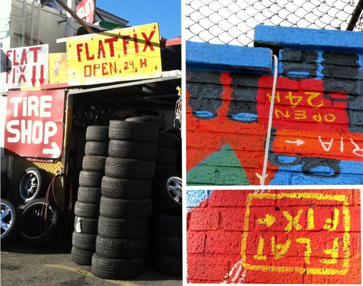 flat fix 2013