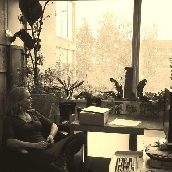 Houle 2015 Office