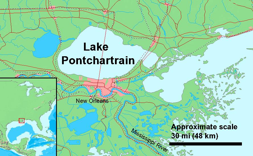 lake_pontchartrain