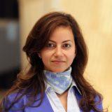 Sareh Moosavi