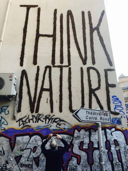 The Nature of Cities | An idea hive of green city building