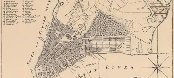 Neighborhoods that Change in Non-linear Ways—Urban Planning