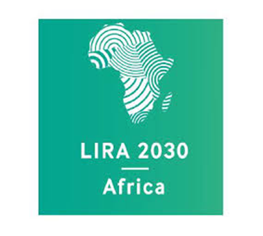 LIRA 2030 Africa logo