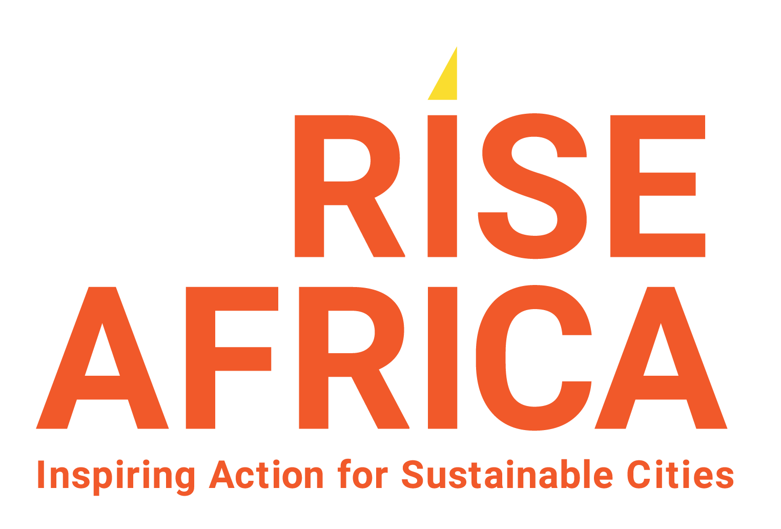 RISE Africa Logo