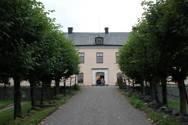 urban garden sweden