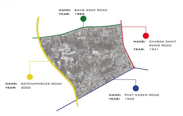 Image 15: Megablock boundary comparison. Credit : Tarn Chanaporn Sutharoj and Fon Thanwarat Petchote