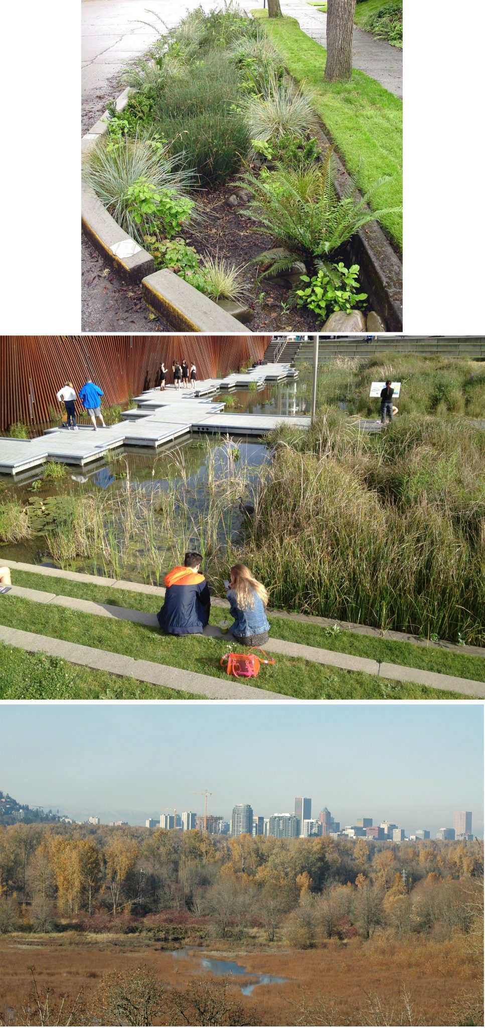 8 Green Infrastructure