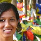 Madhumitha Jaganmohan